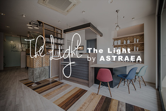 The Light by Astraea