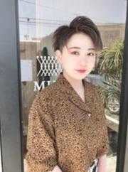 椿山 葵生